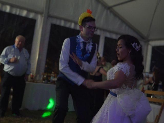 La boda de Roberto y Lyanne en Vedra, A Coruña 16