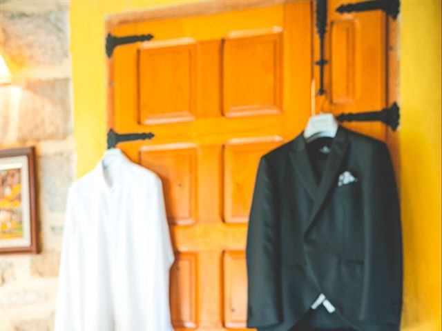 La boda de Yon y Tania en Mangiron, Madrid 8