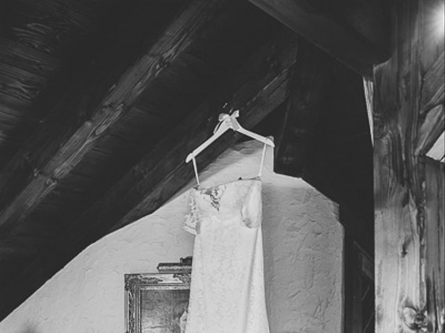 La boda de Yon y Tania en Mangiron, Madrid 9