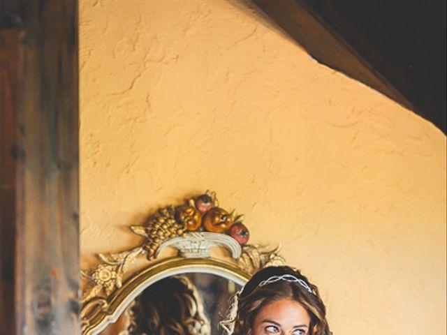 La boda de Yon y Tania en Mangiron, Madrid 10