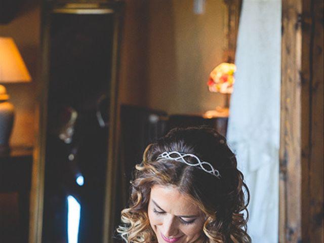 La boda de Yon y Tania en Mangiron, Madrid 13