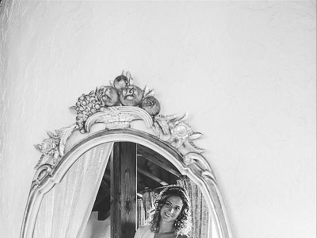 La boda de Yon y Tania en Mangiron, Madrid 14