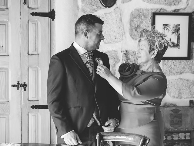 La boda de Yon y Tania en Mangiron, Madrid 22