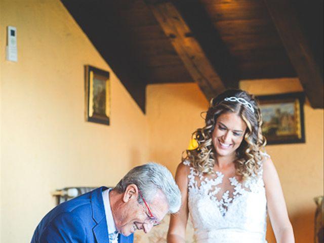 La boda de Yon y Tania en Mangiron, Madrid 29