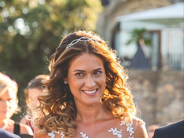 La boda de Yon y Tania en Mangiron, Madrid 39