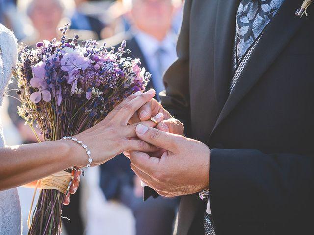La boda de Yon y Tania en Mangiron, Madrid 41
