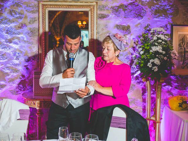 La boda de Yon y Tania en Mangiron, Madrid 63