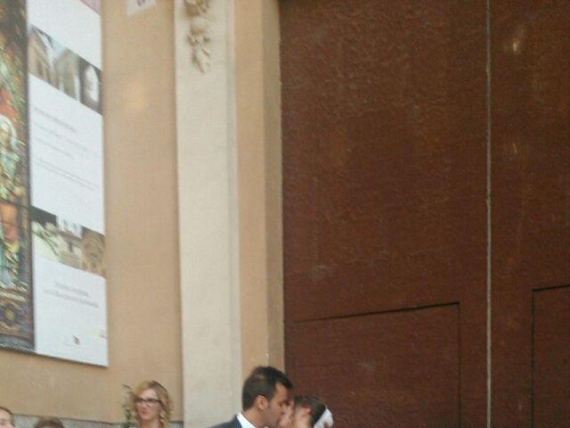La boda de David  y Roxana  en Teruel, Teruel 3