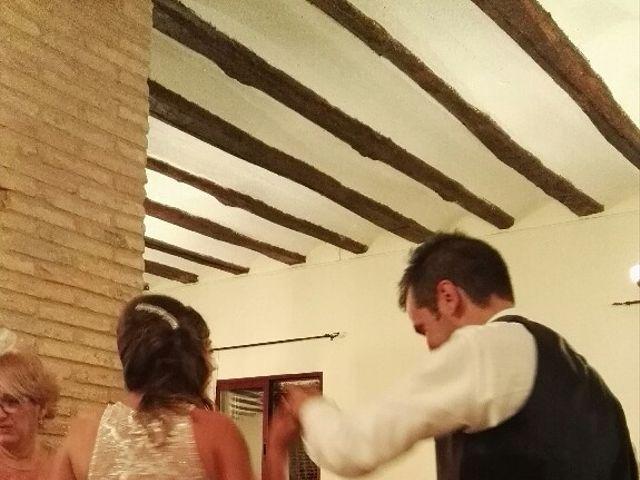 La boda de David  y Roxana  en Teruel, Teruel 5