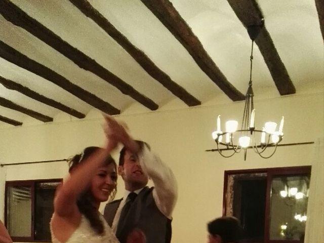La boda de David  y Roxana  en Teruel, Teruel 6