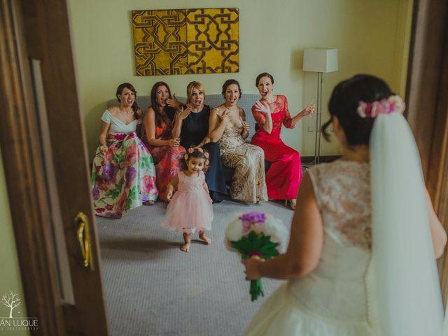 La boda de Miguel y María en Córdoba, Córdoba 14