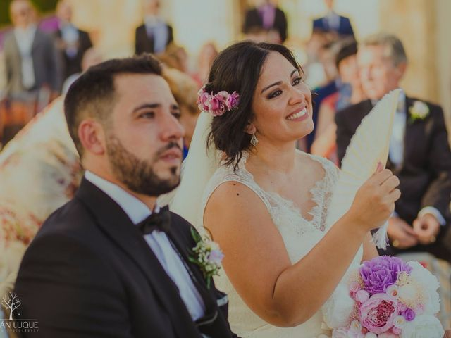 La boda de Miguel y María en Córdoba, Córdoba 16