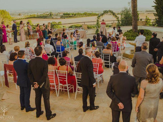 La boda de Miguel y María en Córdoba, Córdoba 19