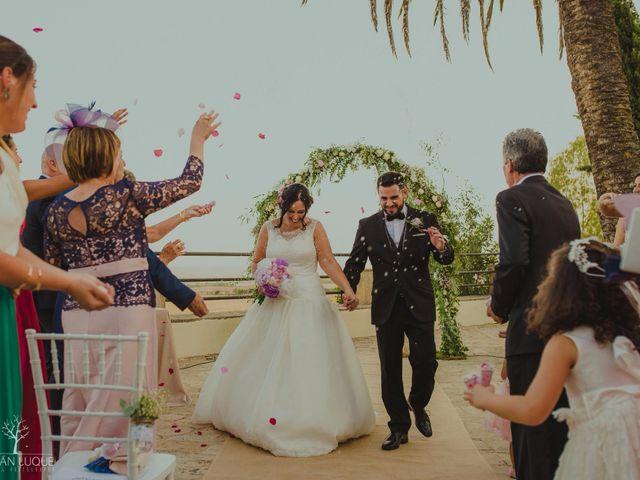 La boda de Miguel y María en Córdoba, Córdoba 23