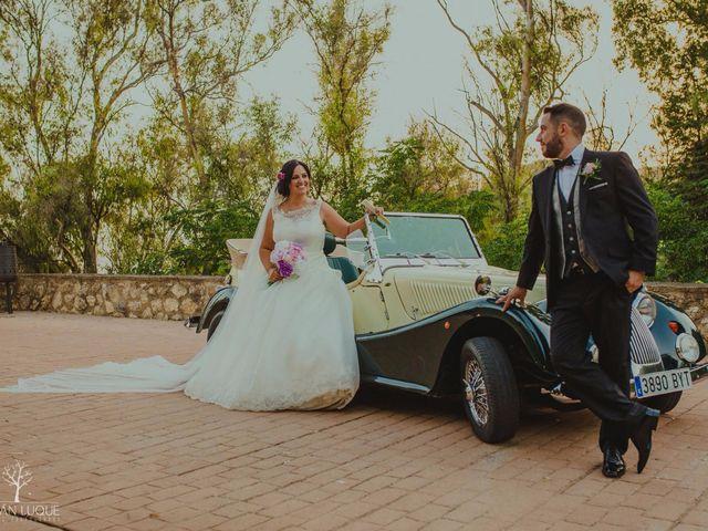 La boda de Miguel y María en Córdoba, Córdoba 24