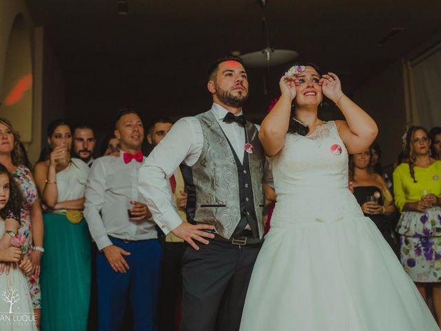 La boda de Miguel y María en Córdoba, Córdoba 37