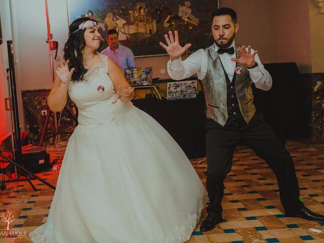 La boda de Miguel y María en Córdoba, Córdoba 39