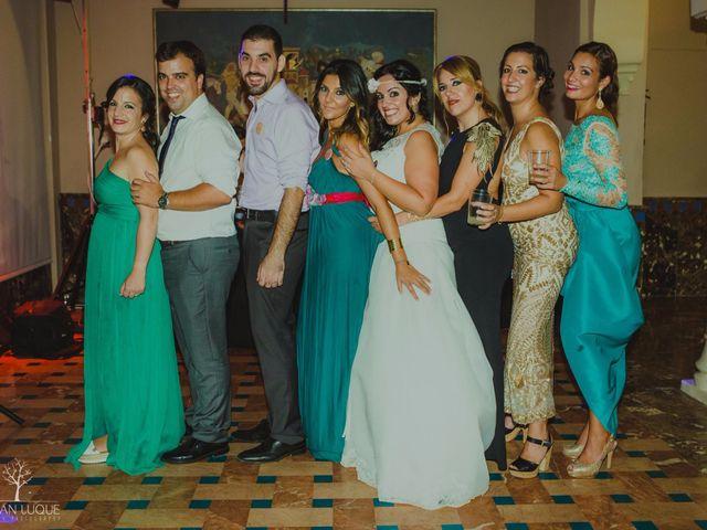 La boda de Miguel y María en Córdoba, Córdoba 40