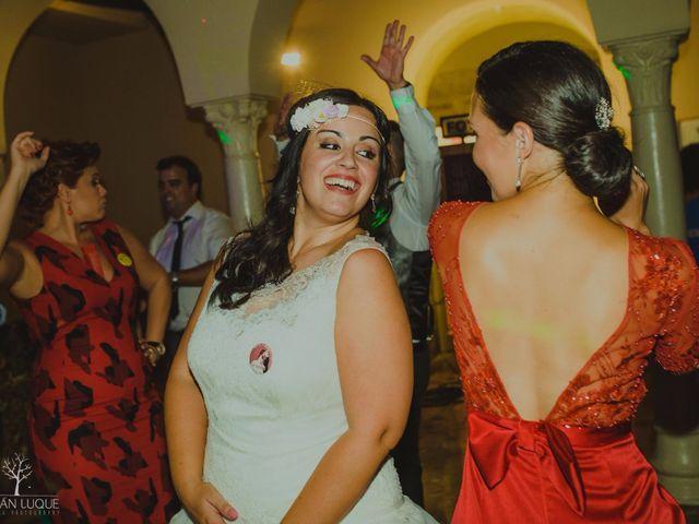 La boda de Miguel y María en Córdoba, Córdoba 41