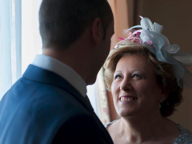 La boda de Jose Angel y Alicia en Villacañas, Toledo 5