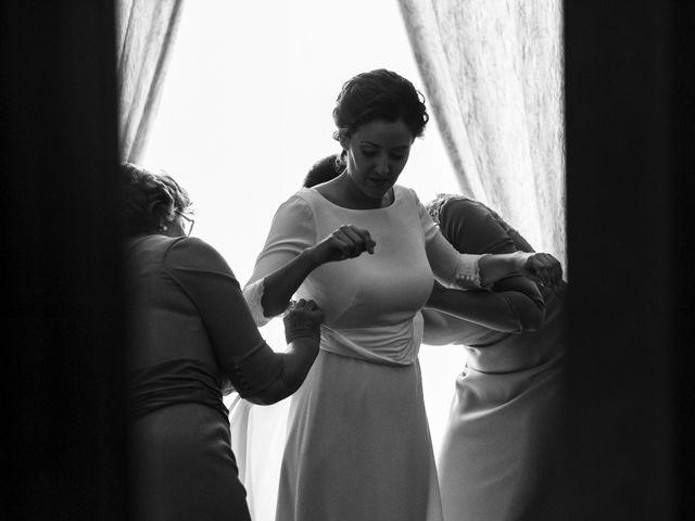 La boda de Jose Angel y Alicia en Villacañas, Toledo 10