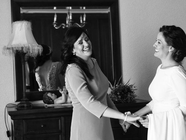 La boda de Jose Angel y Alicia en Villacañas, Toledo 19