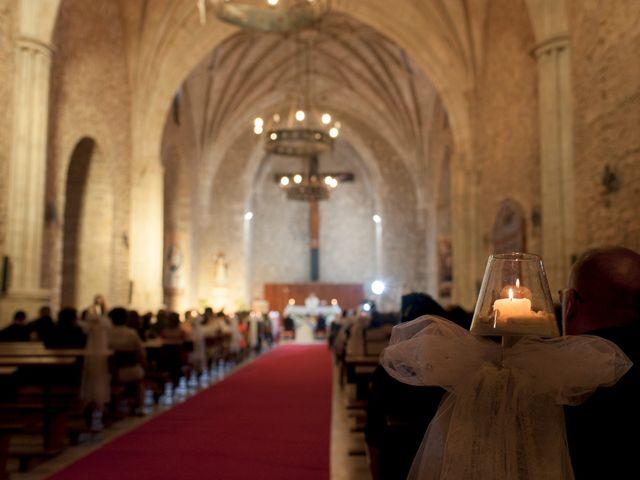 La boda de Jose Angel y Alicia en Villacañas, Toledo 22