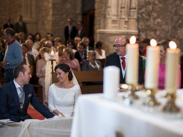La boda de Jose Angel y Alicia en Villacañas, Toledo 23