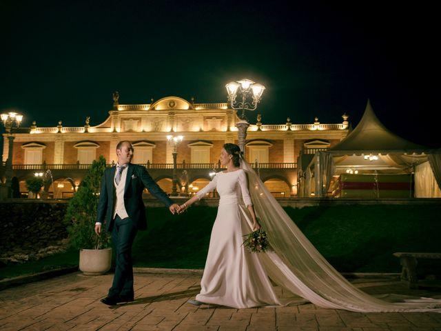 La boda de Jose Angel y Alicia en Villacañas, Toledo 26
