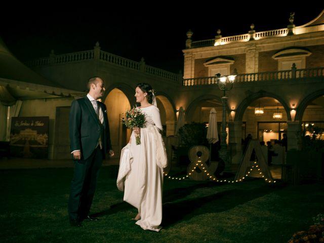 La boda de Jose Angel y Alicia en Villacañas, Toledo 27