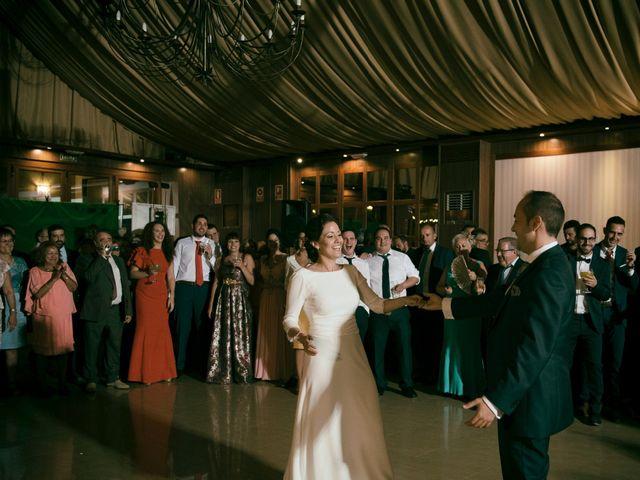 La boda de Jose Angel y Alicia en Villacañas, Toledo 29