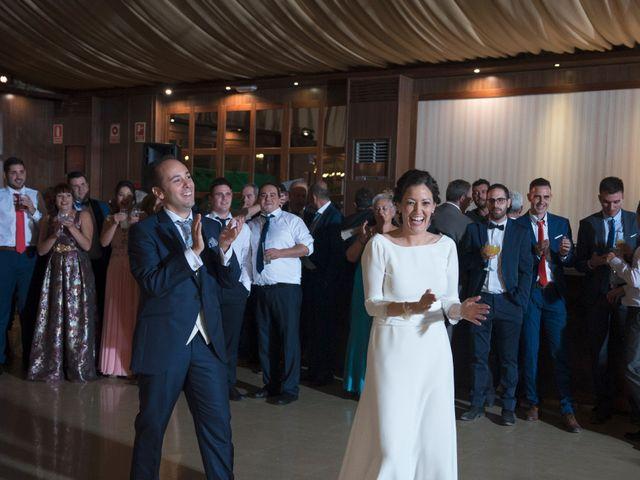 La boda de Jose Angel y Alicia en Villacañas, Toledo 30