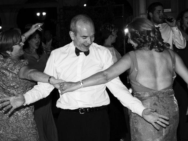 La boda de Jose Angel y Alicia en Villacañas, Toledo 32