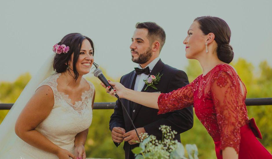 La boda de Miguel y María en Córdoba, Córdoba