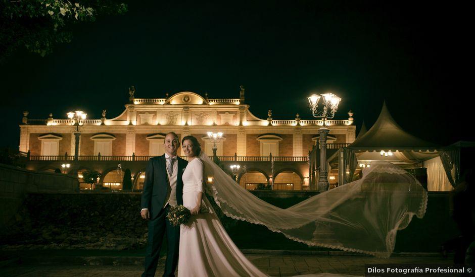 La boda de Jose Angel y Alicia en Villacañas, Toledo
