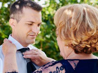 La boda de Juan Carlos y Lorena 2