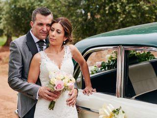 La boda de Juan Carlos y Lorena