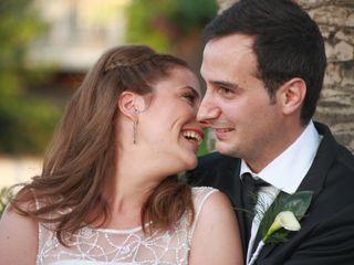 La boda de Livia y Eduardo