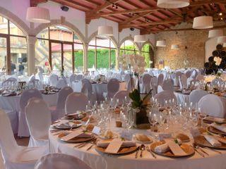 La boda de Arianne y Davide 3