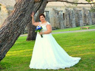 La boda de Cristina y Aarón 2