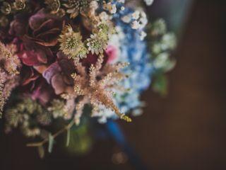 La boda de María y Jordane 1