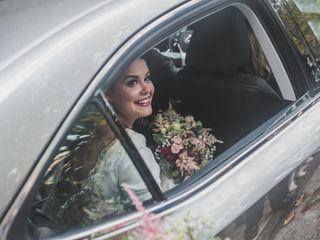 La boda de María y Jordane 2