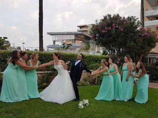 La boda de Sara y Roberto 1