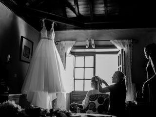 La boda de Cyntia y Manuel 1