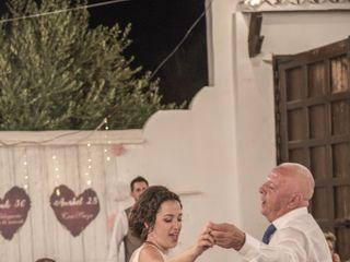 La boda de Anabel y Rafa 3