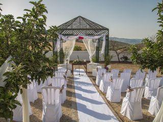 La boda de Anabel y Rafa 1
