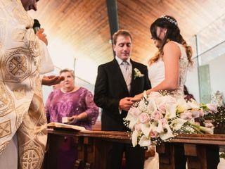 La boda de Maria y Bartolomé  3