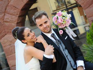 La boda de Lorenna y Jordi 2