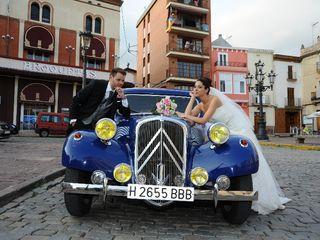 La boda de Lorenna y Jordi 3