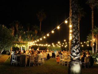 La boda de Luisa y Raúl 1